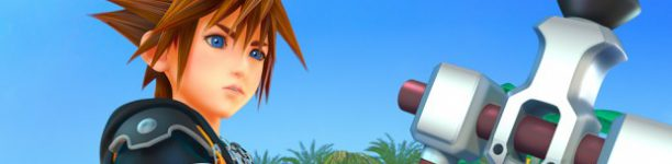 Kingdom Hearts III не нужна