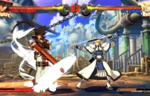 Авторы Guilty Gear обижают европейцев