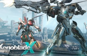 Стрим по Xenoblade Chronicles X