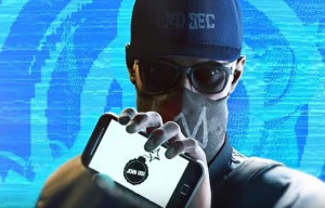 Watch Dogs 2: Пляски в ритме диско.